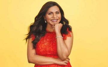 BIG SURPRISE-Mindy Kaling Embraces Motherhood For The 2nd Time; Welcomes A Baby Boy In September – VIDEO