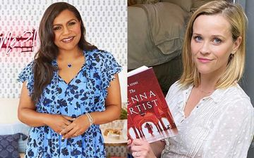 Legally Blonde 3: Mindy Kaling And Dan Goor To Co-Write Reese Witherspoon Starrer's Screenplay