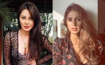 Rhea Chakraborty Finds Support In Minissha Lamba; Actress Says, Rhea Is 'Dealing With A Tragic Loss, Seeking The Same Answers As You'