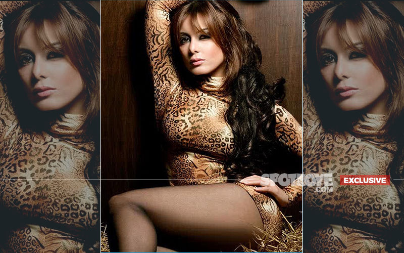 Minissha Lamba Goes Missing From Internet Wala Love And We Know The Reason