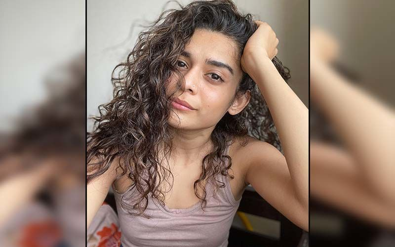 Mithila Palkar Dons A Stunning Hot Swimsuit Flaunting Her Perfect Beach Bod