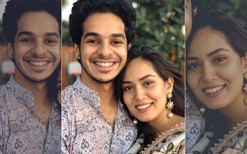 Ishaan Khatter Has To Follow This 'Protocol' Set By Mira Rajput When He Wants To Meet Misha And Zain