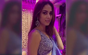 Mira Rajput Looks Enchanting As She Swirls Her Hair In In This Throwback Video; Fans Can't Seem To Handle It – Watch Video