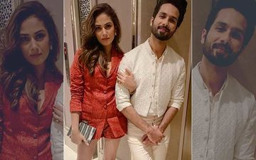 Shahid Kapoor's Wife Mira Rajput Is Unwell And Posts A 'Sick Days Call For Tea And Butter Toast' Picture