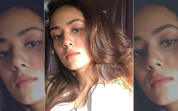 Shahid Kapoor's Wife Mira Rajput Gives A Sneak-Peek At Her Healthy Lunch; Bunch Of Leaves In There