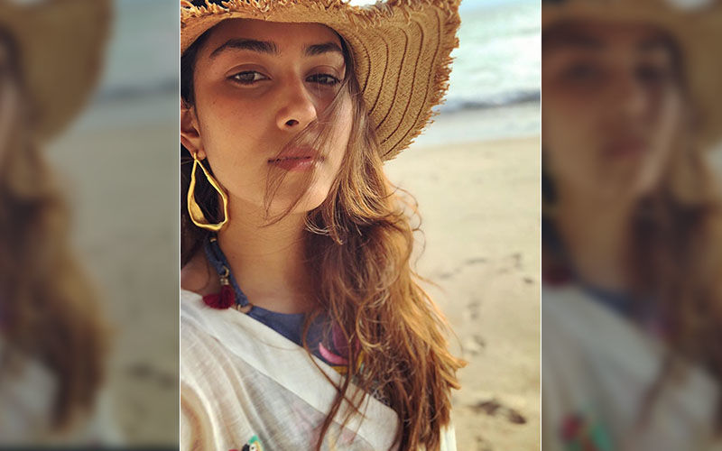 Mira Rajput Just Posted A Sexy Thighfie And The Internet Has Come To A Standstill – PICTURE