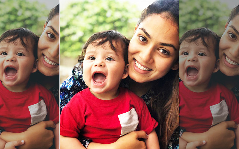 Mira Rajput's Post-Pregnancy Photo Shoot Picture Leaked Online