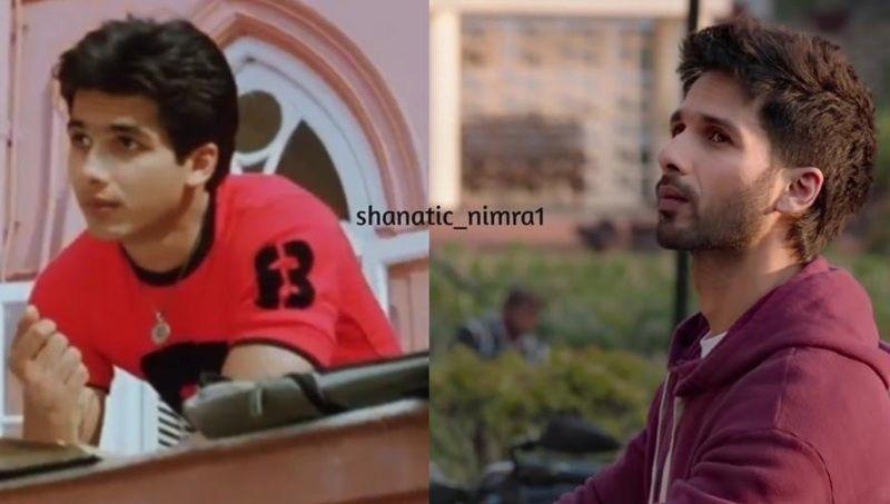 मीरा राजपूत ने शेयर की पति शाहिद कपूर की Before और After तस्वीर, देखकर हैरान हो जाएंगे