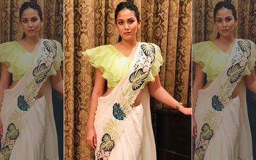 FASHION CULPRIT OF THE DAY: Mira Rajput Needs To Spice Up Her Desi Game!