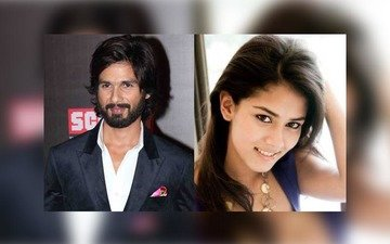 Is Shahid Flying Off To Greece Tonight To Get Married?