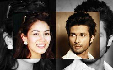 Buzz: Shahids Honeymoon Will Have To Wait