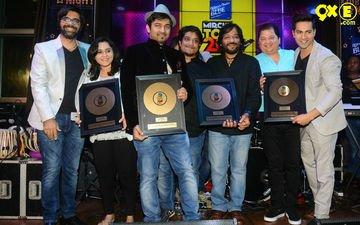 Varun And Vidya Spice Up The Mirchi Top 20 Awards