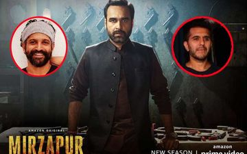 Mirzapur 2: Allahabad High Court Stays Arrest Of Web Show Producers Farhan Akhtar And Ritesh Sidhwani – Reports