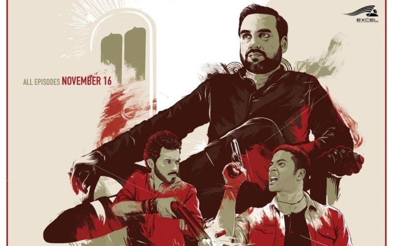 मिर्जापुर की सफलता के बाद अब आएगा सीजन 2, अली फजल ने किया कन्फर्म