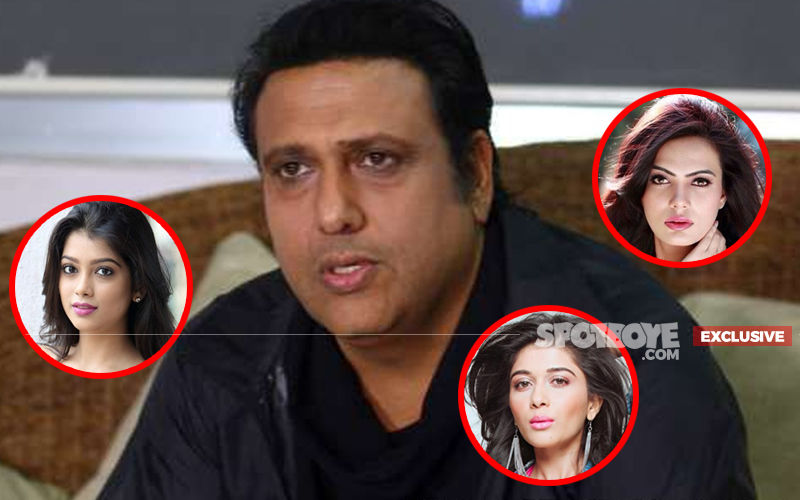 Mishika-Digangana-Anupama's Rangeela Raja Vulgarity Dispute: High Court Asks Govinda's Film To Await Tribunal's Verdict