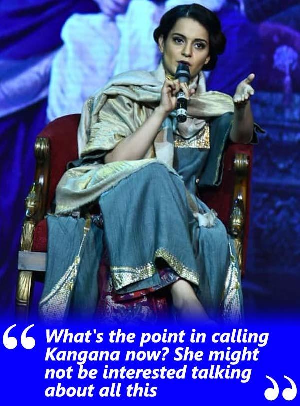 mishti chakravarty interview