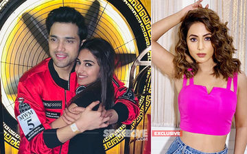 Missing Hina Khan's Mystery Solved: The Reason Why Komolika Was Not A Part Of Parth Samthaan's Birthday Bash Will Leave You Surprised