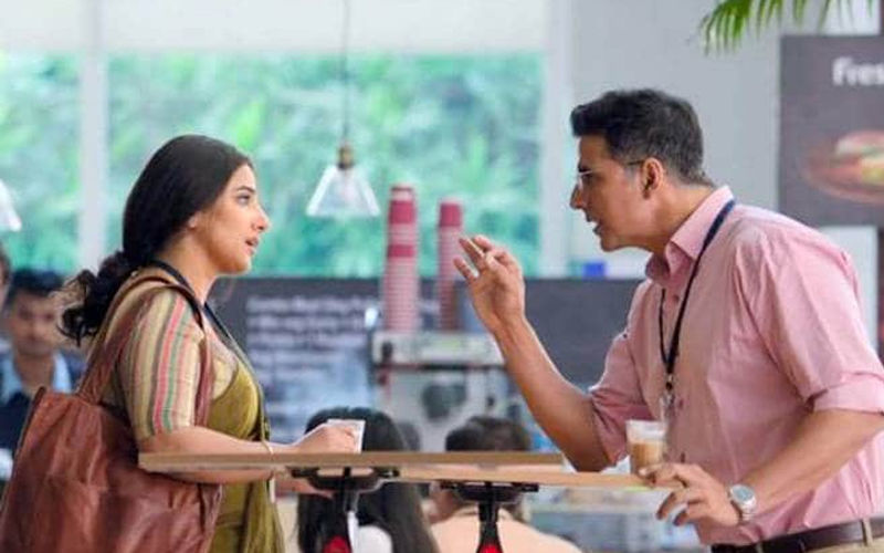 Mission Mangal Box-Office Collections First Weekend: Akshay Kumar, Vidya Balan's Spacecraft Is Set To Enter The 100 Crore Club