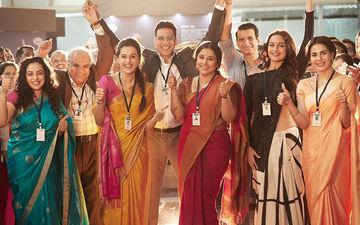 Mission Mangal Goes Tax-Free; Akshay Kumar, Taapsee Pannu, Vidya Balan Starrer Gets Relief In Maharashtra