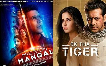 Mission Mangal Box-Office Collections: Multi-Starrer Crosses Ek Tha Tiger's Collection In 29 Days