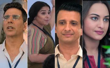 अक्षय कुमार की फिल्म मिशन मंगल का टीज़र हुआ रिलीज़, देश पर होगा गर्व