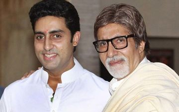 Contrary To Reports, Abhishek Bachchan Has Not Left The Hospital; Actor Says: 'Father And I Remain In Hospital Till Doctors Decide Otherwise'