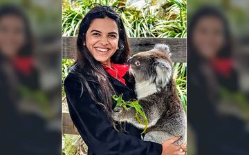 Mitali Mayekar Prays For Australian Bushfires Disaster On Social Media
