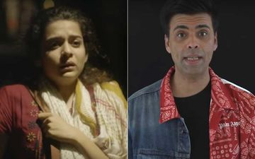 Karan Johar-Mithila Palkar Come Together For A Short Film About Women's Safety- Watch Video