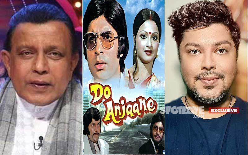 Mithun Chakraborty's Biography: Director Ram Kamal Mukherjee Narrates How Homelessness Led To The Actor's Big Break In Bollywood, Alongside Amitabh Bachchan And Rekha-EXCLUSIVE