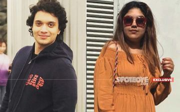 Mithun Chakraborty's Son Namashi Finds Love In Interior Designer Sagarika Kaimal- EXCLUSIVE