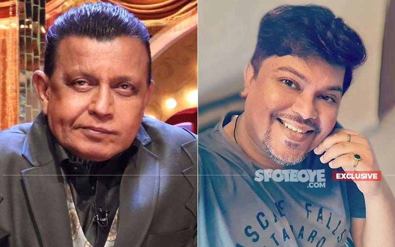 Mithun Chakraborty's Biographer Ram Kamal Mukherjee: 'This Book Is Two Years Of Research And 15 Years Of Experience'-EXCLUSIVE