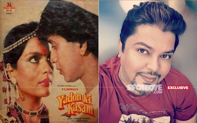 Mithun Chakraborty's Biographer Ram Kamal Mukherjee: 'Zeenat Aman Was The First Big Actress To Say Yes To Work With Him'-EXCLUSIVE