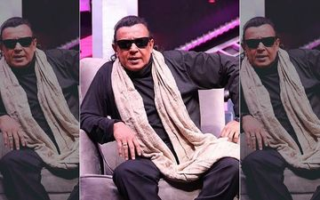 Mithun Chakraborty Collapses On Set Of The Kashmir Files After A Terrible Bout Of Food Poisoning; Shoot Suspended For A Day