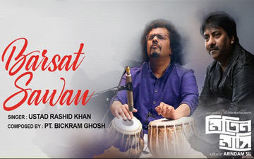 Mitin Mashi: 'Barsat Sawan' Song Is Beautiful Presentation Of Anxious Minds