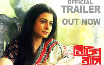 Mitin Mashi Trailer Out: Koel Mallick Starrer Looks Like An Interesting And Intriguing Thriller