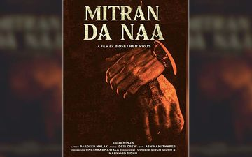 Mitran Da Naa: Ninja To Drop A New Track Soon