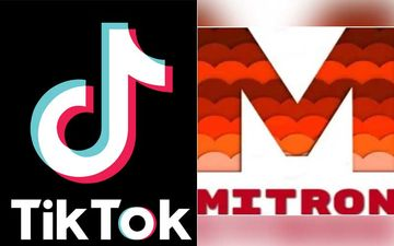 TikTok's Competition 'Mitron' Is Here; Clocks Five Million Downloads Within A Month