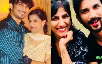 Sushant Singh Rajput's Sisters Priyanka And Meetu Singh Fear Arrest By CBI, Request Bombay High Court For An Urgent Hearing