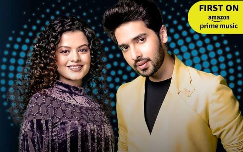 Palak Muchhal And Armaan Malik Collaborate For Third Season Of MixTape, Sing Timeless Love Tracks 'Ye Mere Humsafar' and 'Ab Mujhe Raat Din'