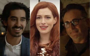 Modern Love Trailer Featuring Dev Patel, Anne Hathaway, Andy Garcia Is Here And It Promises To Be A Treat For Suckers Of New Age Romance