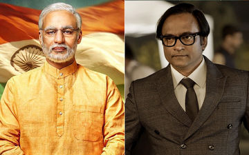 Modi Biopic Has An Antagonist In Prashant Narayanan