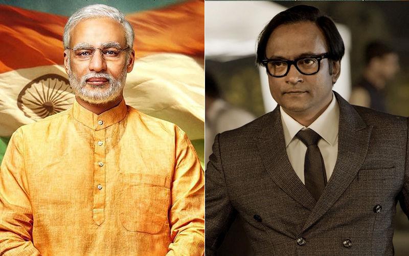 Modi Biopic Has An Antagonist In Prashant Narayanan