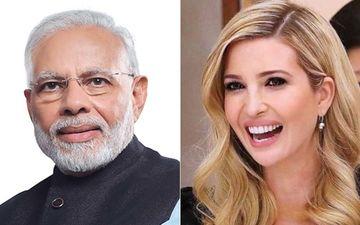 Narendra Modi Shares A Video Of Yoga Nidra Asana During Coronavirus Lockdown; Ivanka Trump Is Elated As She Thanks The Prime Minister