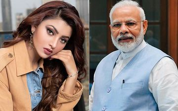 Urvashi Rautela Gets Trolled AGAIN, Actress Copy Pastes PM Narendra Modi's Tweet On Shabana Azmi
