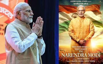 आज रिलीज़ नहीं हो रही है PM नरेंद्र मोदी की बायोपिक