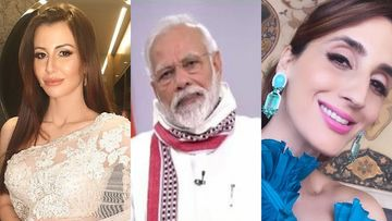 PM Narendra Modi Extends Coronavirus Lockdown Till May 3; Bollywood Reacts