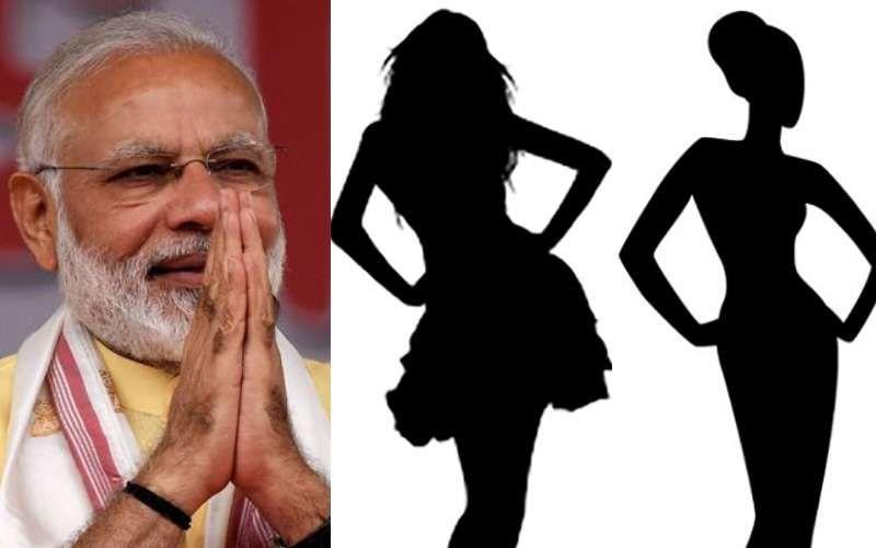 PM नरेंद्र मोदी की बायोपिक में ये एक्ट्रेसेस बनेंगी उनकी मां और पत्नी