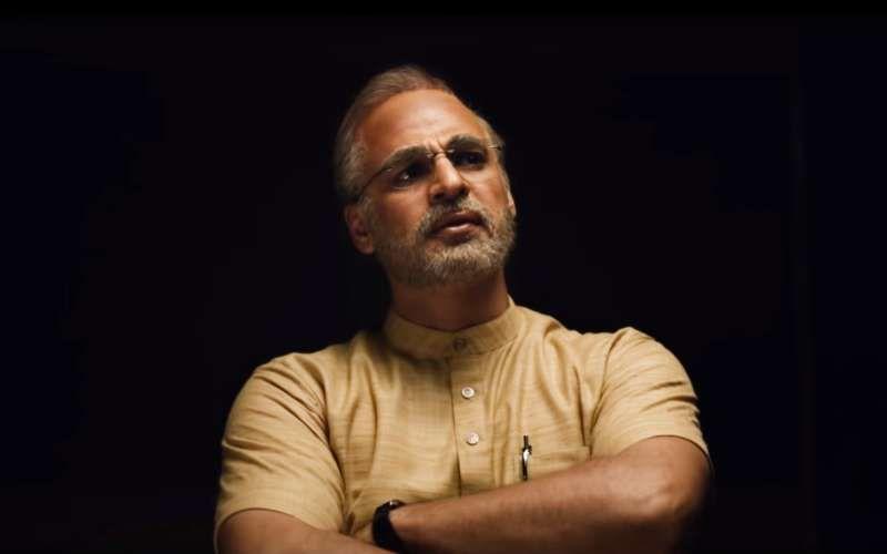फिल्म 'PM नरेंद्र मोदी' का पहला गाना 'सौगंध मुझे इस मिट्टी की' हुआ रिलीज़, इमोशनल हो जाएंगे आप
