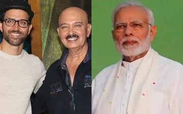 PM Modi Prays For Cancer-Stricken Rakesh Roshan's Good Health