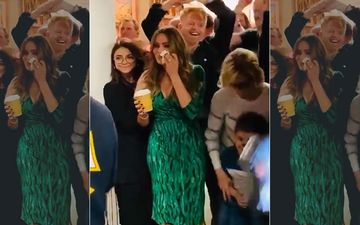 It's A Wrap For Modern Family; Sofia Vergara, Sarah Hyland In Tears As The Cast Bids Goodbye With Green Day Song-WATCH